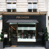 Café Prunier