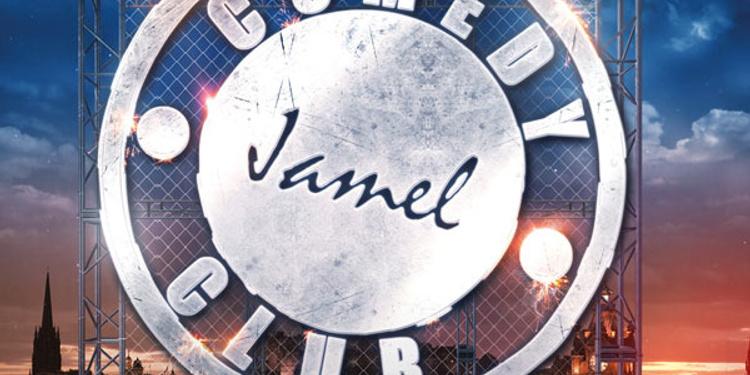 Le Jamel Comedy Club fête ses 10 ans