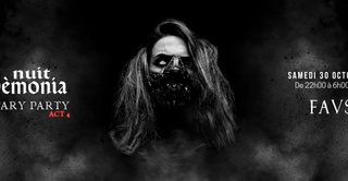 Nuit Dèmonia - Scary Party IV