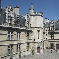 Musée de Cluny - Musée National du Moyen-Age
