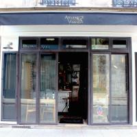 L'Atelier Vivanda
