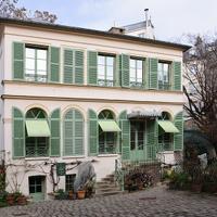 Salon de Thé du Musée de la Vie Romantique