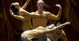 Centenaire Cunningham  / CCN, Ballet de Lorraine - Histoires sans histoire(s)