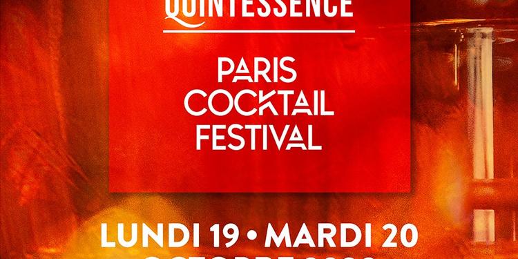 Planète Bière – France Quintessence – Paris Cocktail Festival : 1 date/3 salons