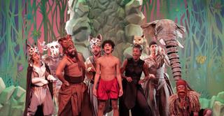 Le Livre de la Jungle - Le Musical