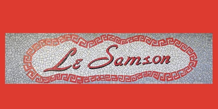 Le Samson