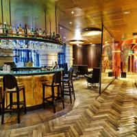 Lola Bar du Banke Hôtel