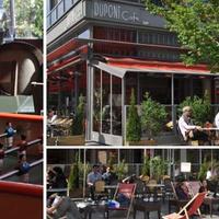 Le Dupont Café