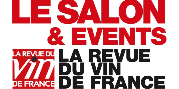 LE SALON DU VIN DE LA REVUE DU VIN DE FRANCE