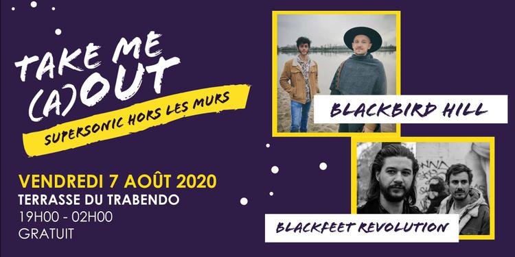 Blackfeet Revolution • Blackbird Hill • Elvis Press Play Dj set