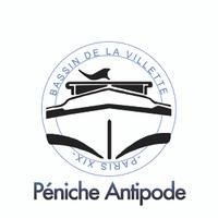 Péniche Antipode