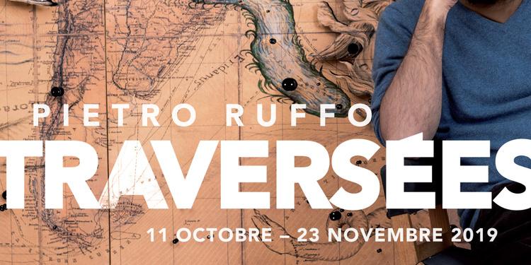 Pietro Ruffo - Traversées