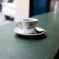 Café Kitsuné Condorcet