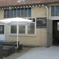 Habitat 1964