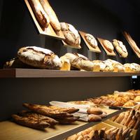 Thierry Marx La boulangerie