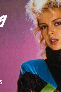 Dancing With Myself #23 / Supersonic 80's Party - Le Supersonic - samedi 04 avril