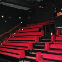 Le Théâtre Clavel