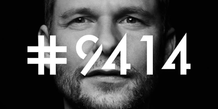 #9414 20 Years Tour of Martin Buttrich Tour