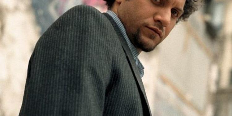 Mike Ladd + juice aleem