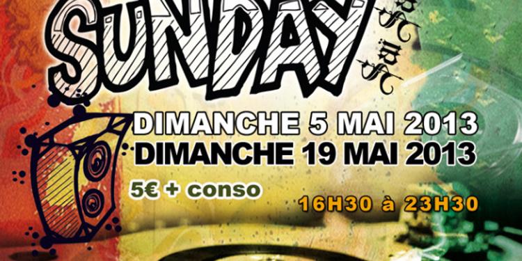 Rub a Dub Sunday #16