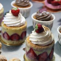 La Fabrique à Gâteaux