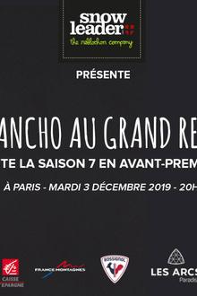 Rancho au Grand Rex by Snowleader !