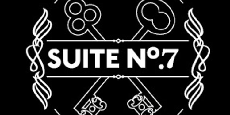 Suite n7 - Session 5 - Jamie Lidell