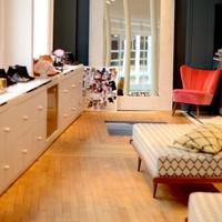 L'appartement Sézane