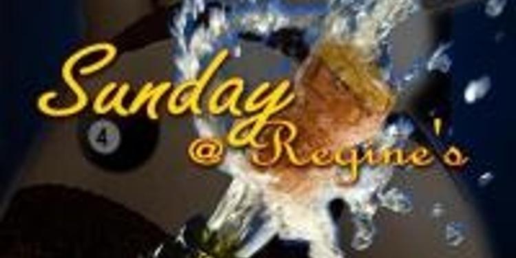Sunday Be Rai n'B House