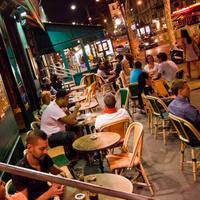 Café Oz Grands Boulevards