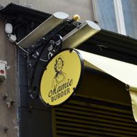 Mamie Burger Grands Boulevards