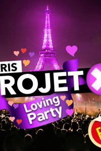 Projet x love saint valentin - California Avenue - samedi 13 février 2021