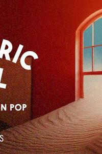 Electric Feel / Nuit Indie & Modern Pop du Supersonic - Le Supersonic - samedi 09 mai