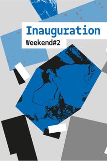 Le Hasard Ludique - Inauguration - Weekend #2