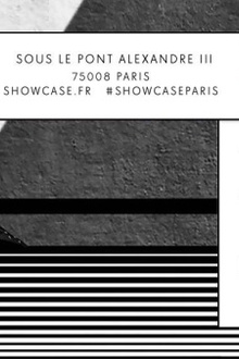 SHOWCASE PARIS : DJ SNAKE
