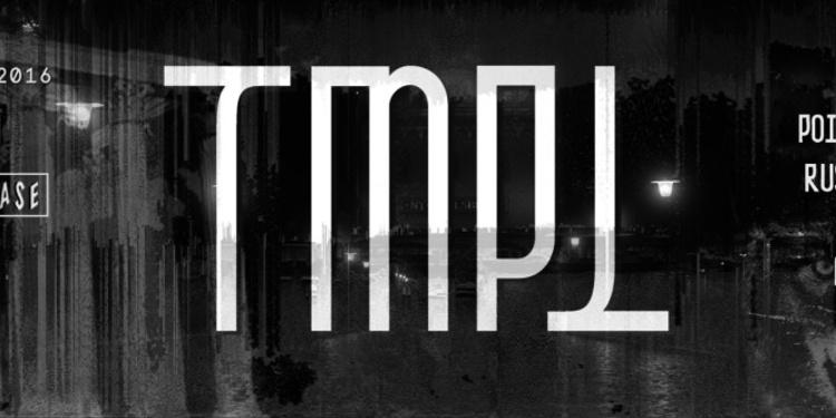 ⊺ TMPL PARTY ⊺ SAN HOLO, POINT POINT, RUSTY HOOK, TWENTY9, BLACKDOE, CHAHINE
