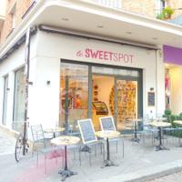 Le SweetSpot