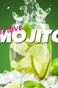 we love mojito - Hide Pub - mardi 13 octobre