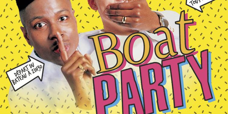 La Boat Party