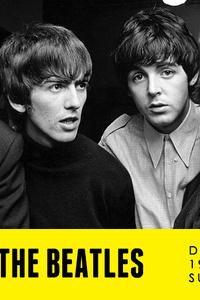 Sunday Tribute - The Beatles // Supersonic - Le Supersonic - dimanche 28 juin