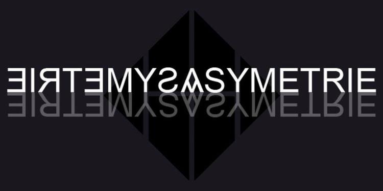 Symétrie-asymétrie