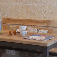 Baguett's Café