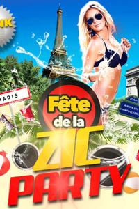 Fête de la Zic Party - Hide Pub - dimanche 21 juin