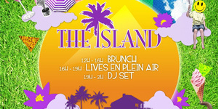 The Island - Opening