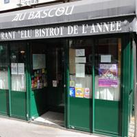 Au Bascou