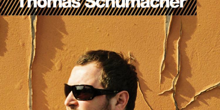Re-Hab avec Thomas Schumacher