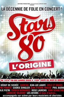 Stars 80 l'origine