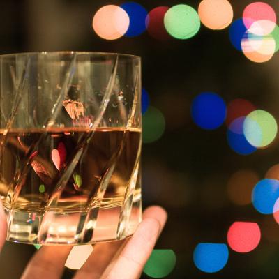 Résolution #9 : Boire moins mais mieux