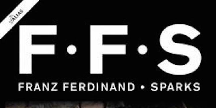 FFS (Franz Ferdinand & Sparks) en concert