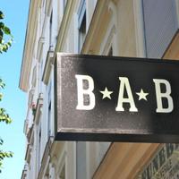 BAB - Bar à Burger
